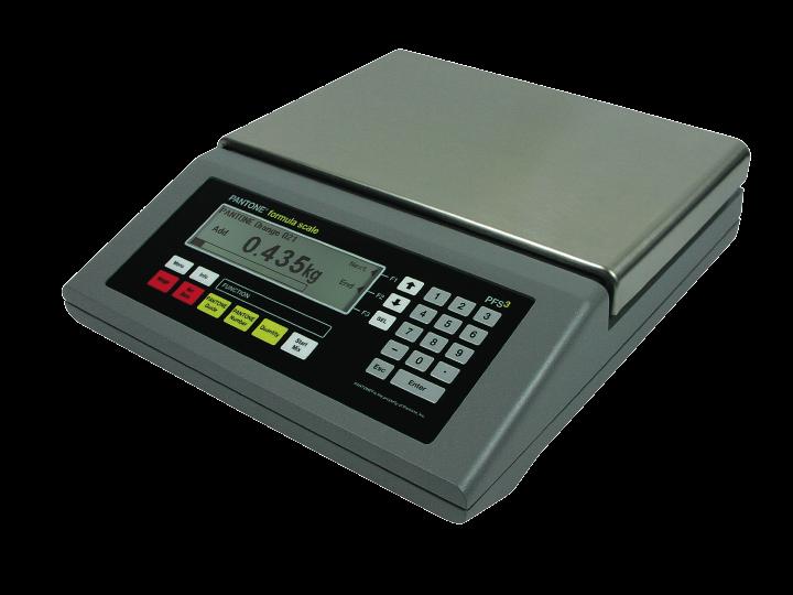 PANTONE® Formula Scale 3