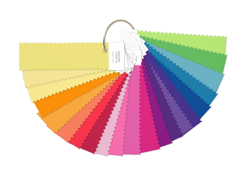 PANTONE® Fashion+Home Nylon Brights