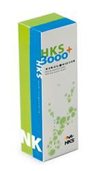 HKS 3000 Plus - sada K+N