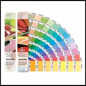 Pantone Formula Guide Solid (C/U) – včetně barev z r. 2016