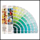 Pantone COLOR BRIDGE Coated & Uncoated Set – včetně barev z r. 2016