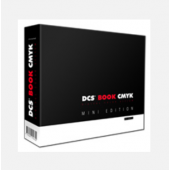 DCS Book CMYK Mini - Uncoated